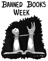 Banned Book Week September 30-Oct 6, 2012