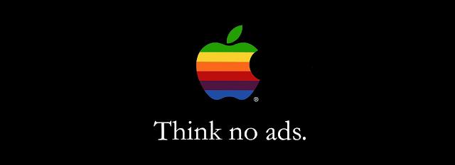 A Apple impulsiona uma indústria caseira de bloqueio de anúncios