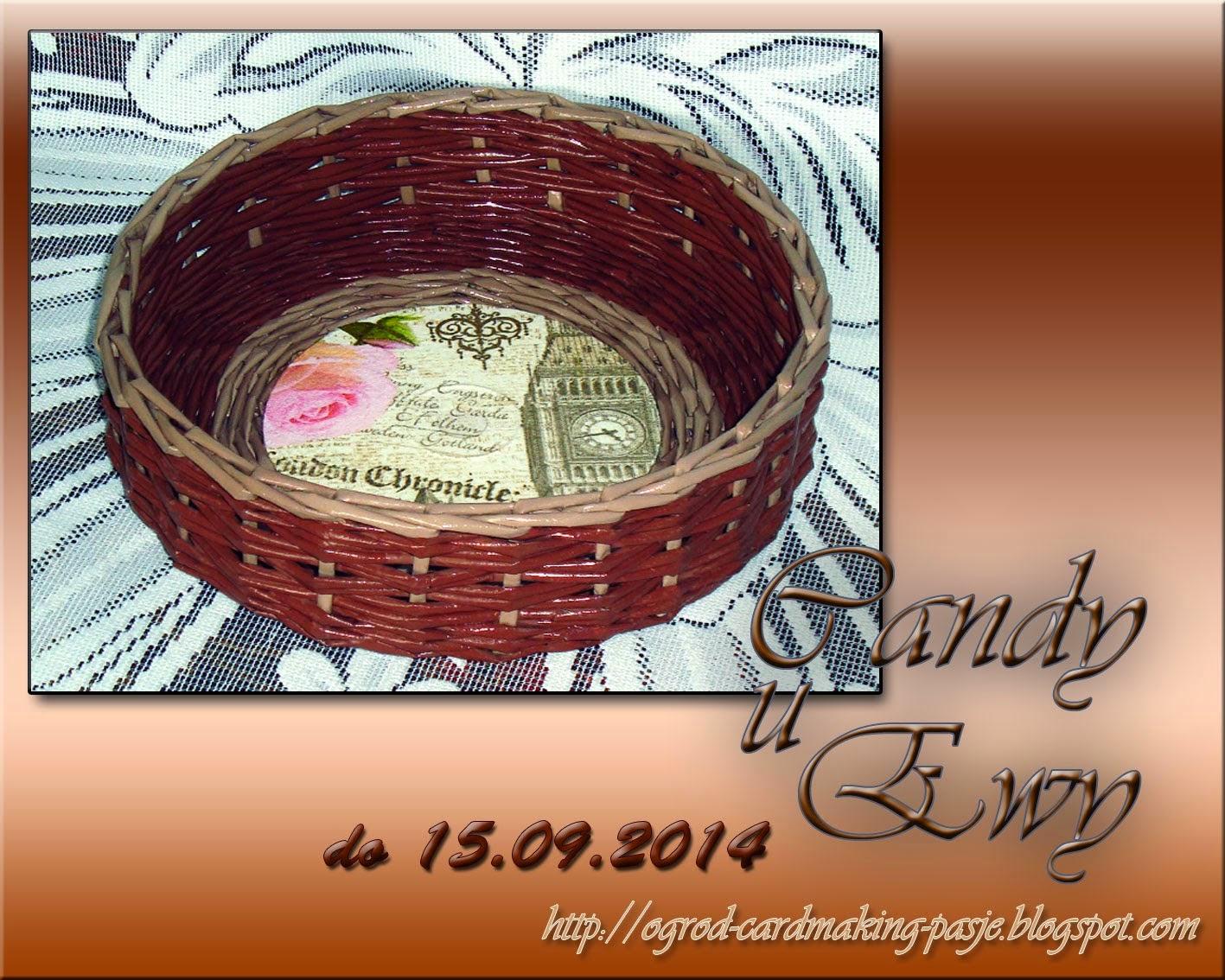 Candy u Ewy do 15.09.