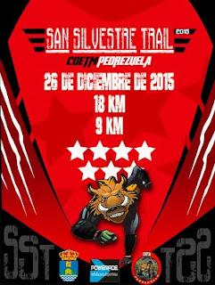 San Silvestre Trail 2015