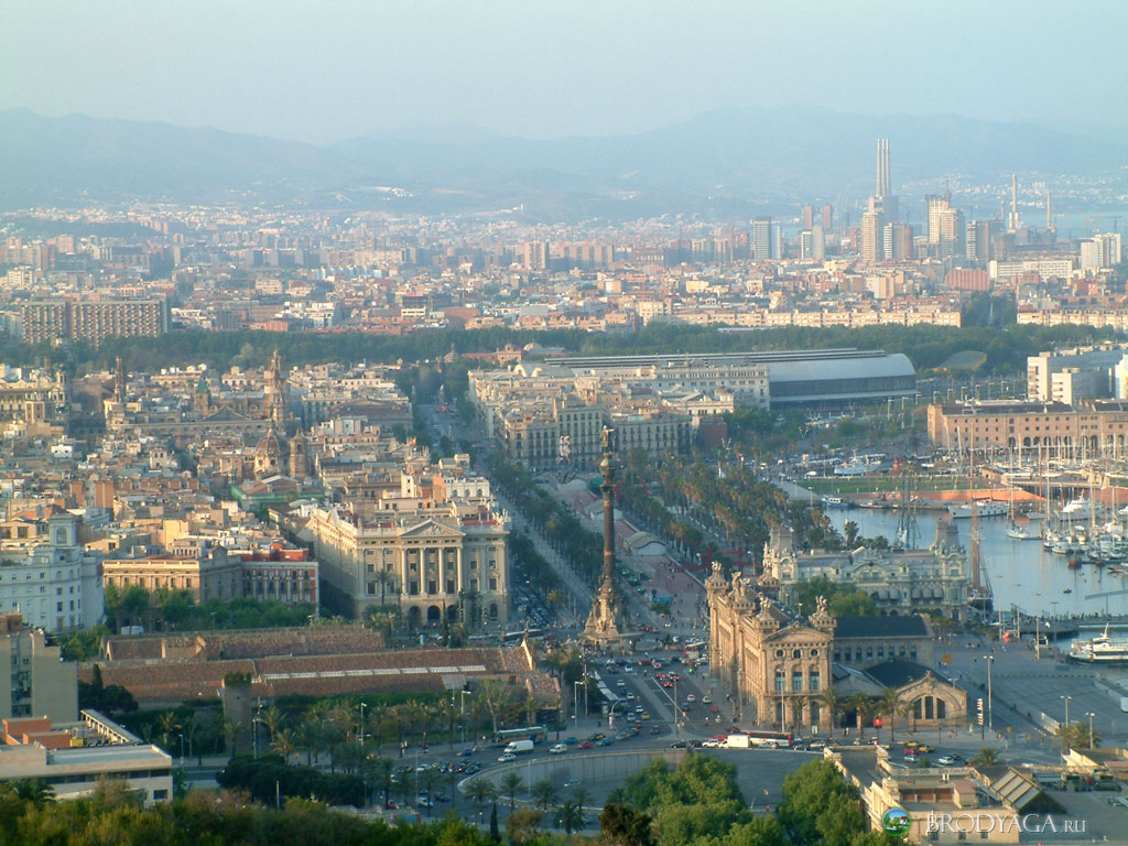 the city of barcolona The spanish city of barcelona is ending its reliance on microsoft products in favor of free, open-source alternatives.