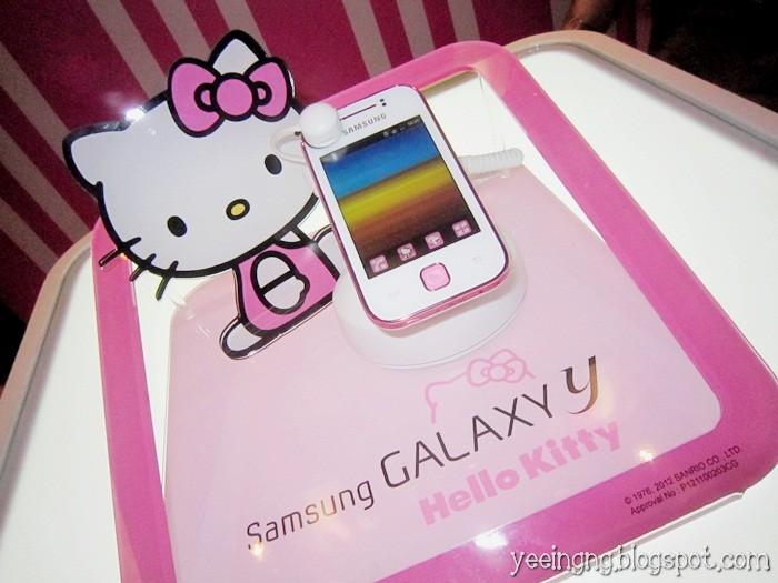 Hello Kitty Themes For Samsung Galaxy Pocket Free