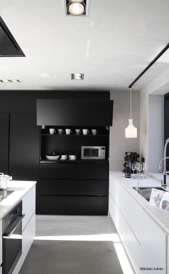 Fotos de cocinas modernas decoraciones de cocinas Fotos de cocina