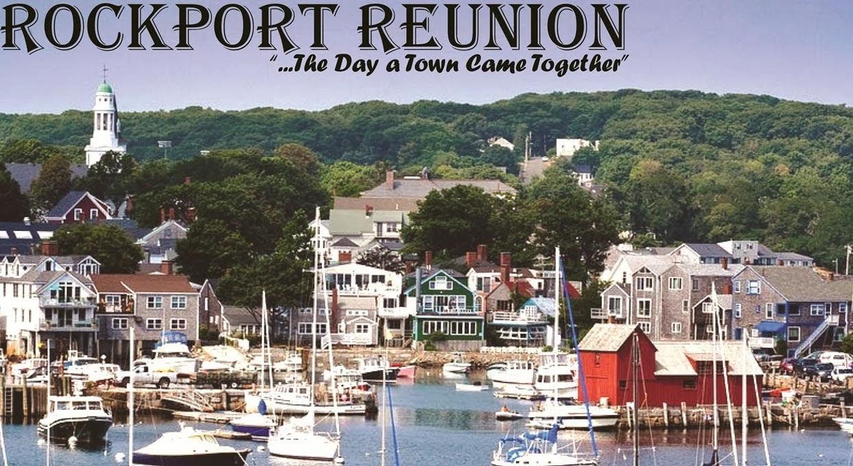 Rockport Reunion