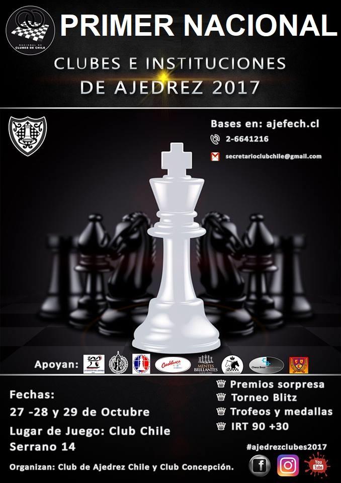 TORNEO CLUBES DE CHILE