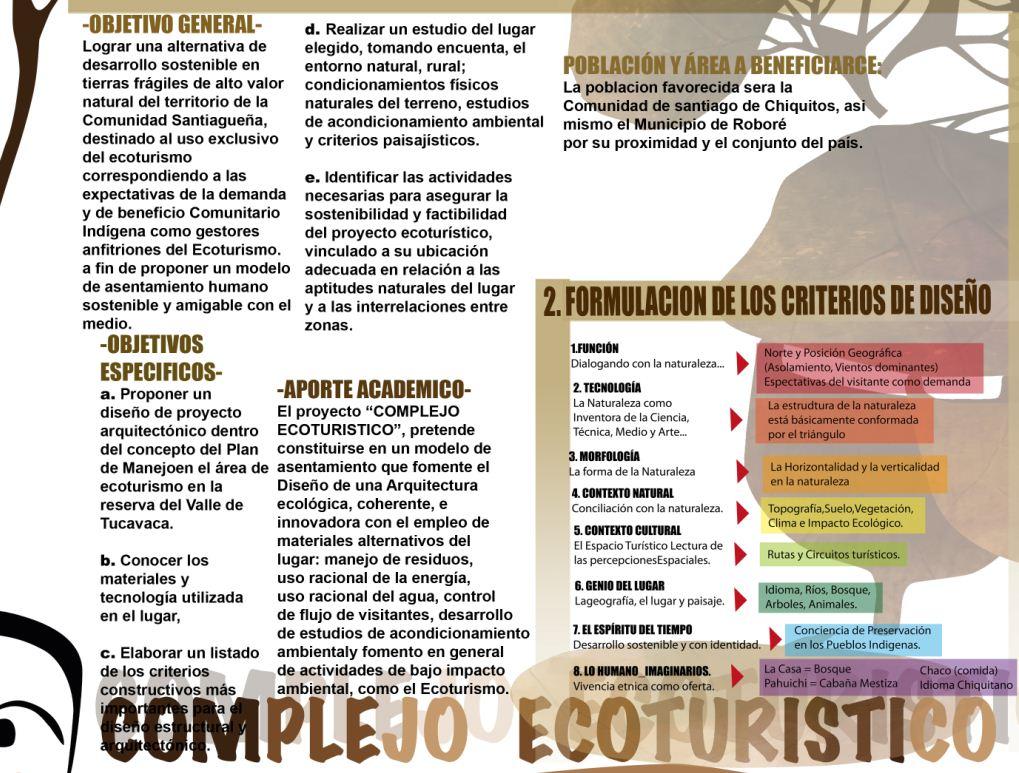 Revista digital apuntes de arquitectura tesis complejo - Agg arquitectura ...
