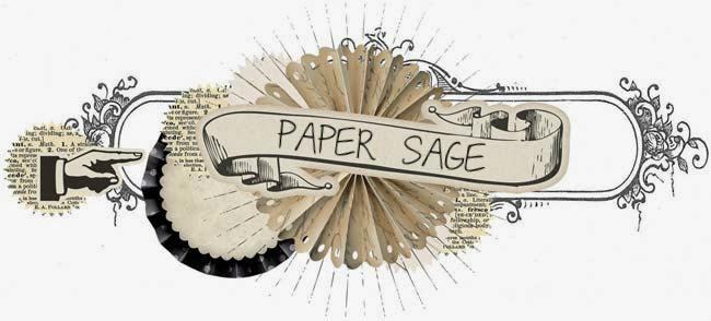 PAPER SAGE