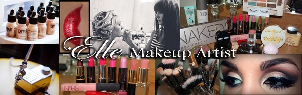 Elle Makeup Artist