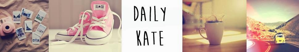 Daily Kate