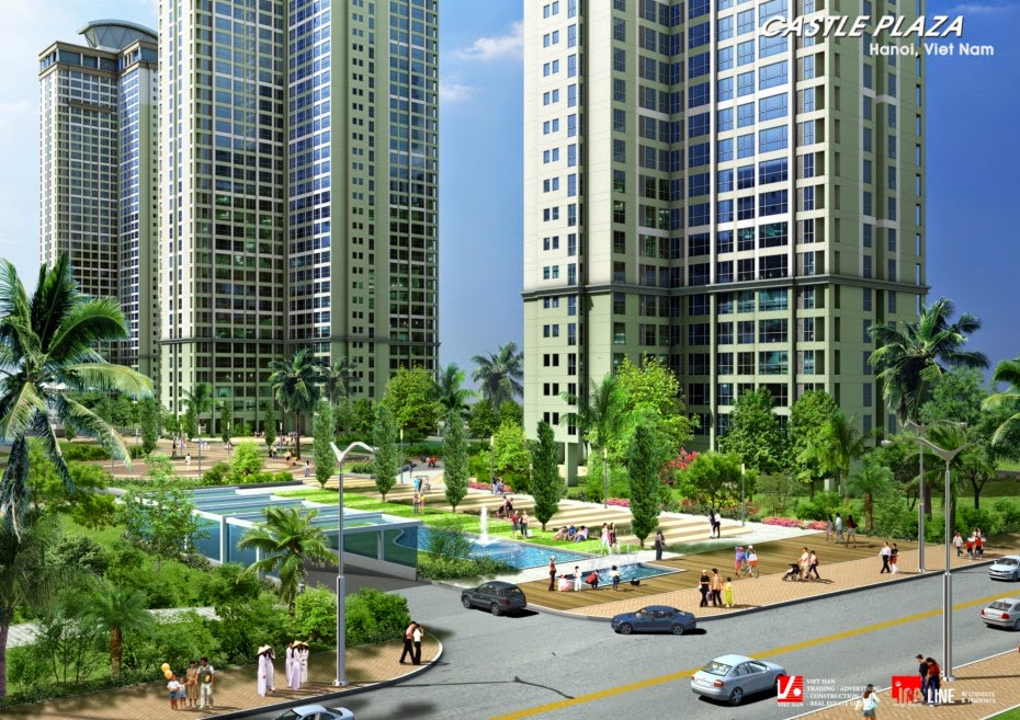 Lễ tổ chức bán hàng tập trung dự án chung cư Goldmark City 136 Hồ Tùng Mậu