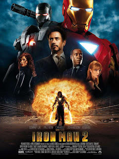 Download Movie Iron Man 2