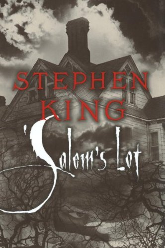a review of stephen kings writing style in salems lot Find great deals for salem's lot by stephen king (paperback, 1982) shop with confidence on ebay.
