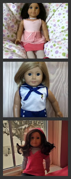 My AG Dolls