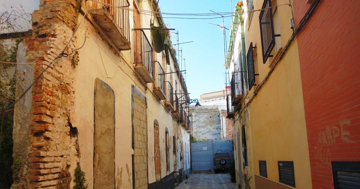 Malaga monumental especulaci n y acoso inmobiliario en for Calle palma del rio malaga