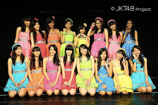 Lirik + Download mp3 Boku No Taiyou - JKT48 Trainee