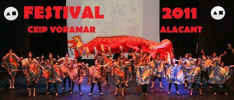 Festival Voramar 2011