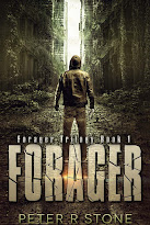 Forager on Kindle