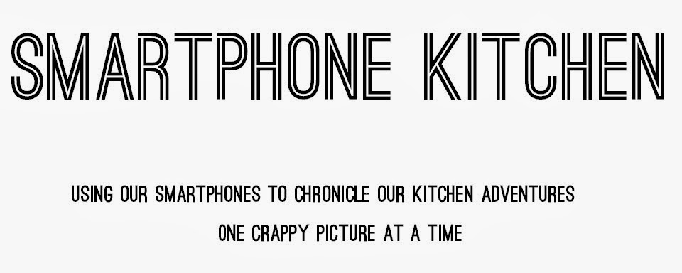 Smartphone Kitchen