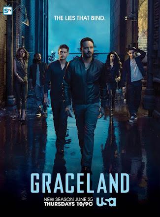 Graceland S03