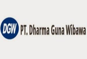 Lowongan Kerja Kepala Admin PT Dharma Guna Wibawa Karawang-Garut 2015
