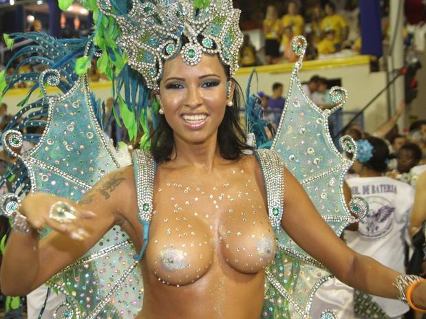 Mulher Mel O Desfila Nua Fantasia De Aranha Safadinha