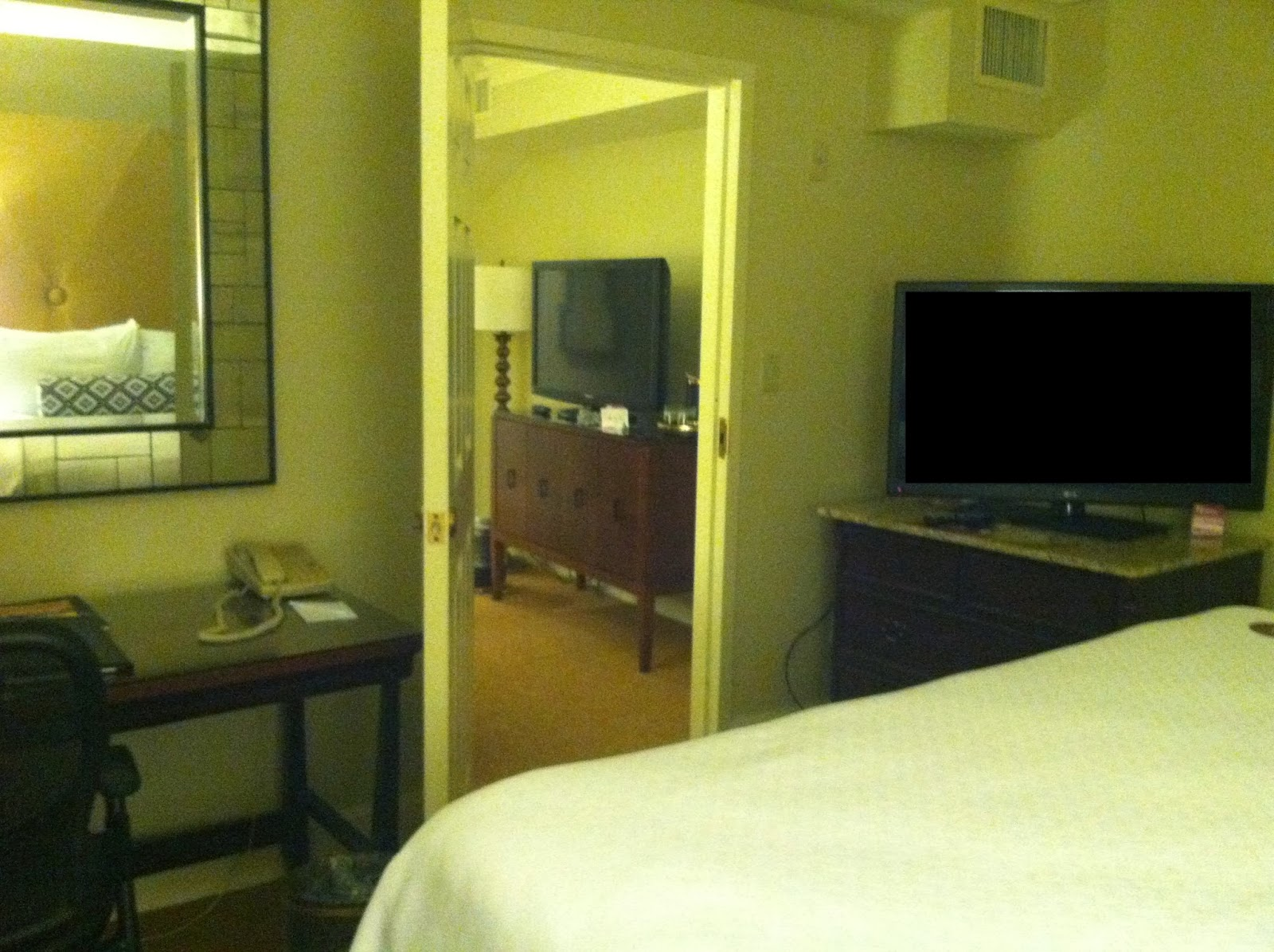 Astor Crowne Plaza New Orleans Bed Bugs