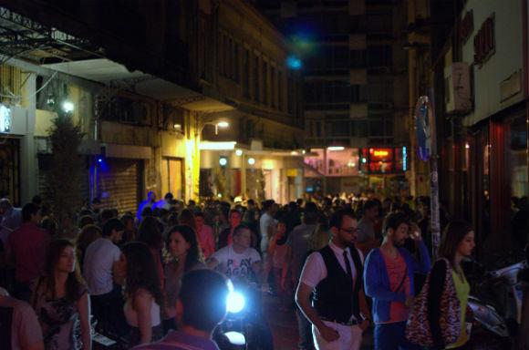 Βαλαωρίτου κέντρο Θεσσαλονίκη