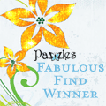 Pazzles Fabulous Find Winner!