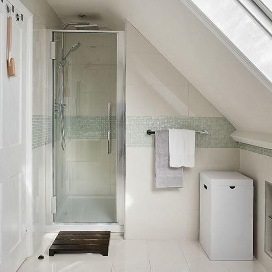 Fürdőszobák kis alapterületen: 10+1 megoldás  Inspirációk Csorba Anitától