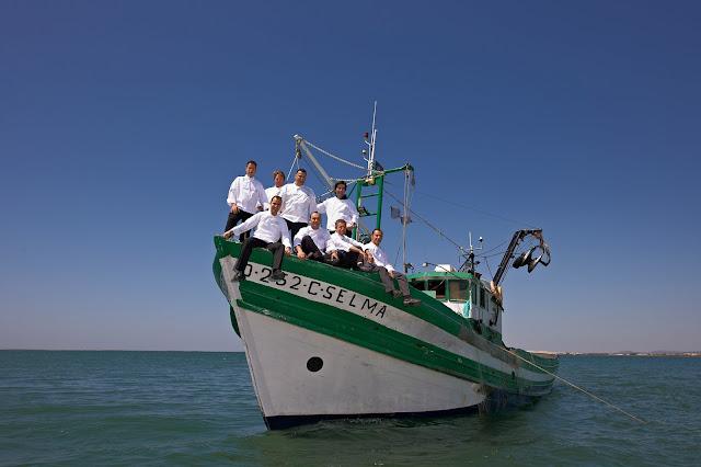 Divulgação: Algarve Chefs Week 2013 - reservarecomendada.blogspot.pt