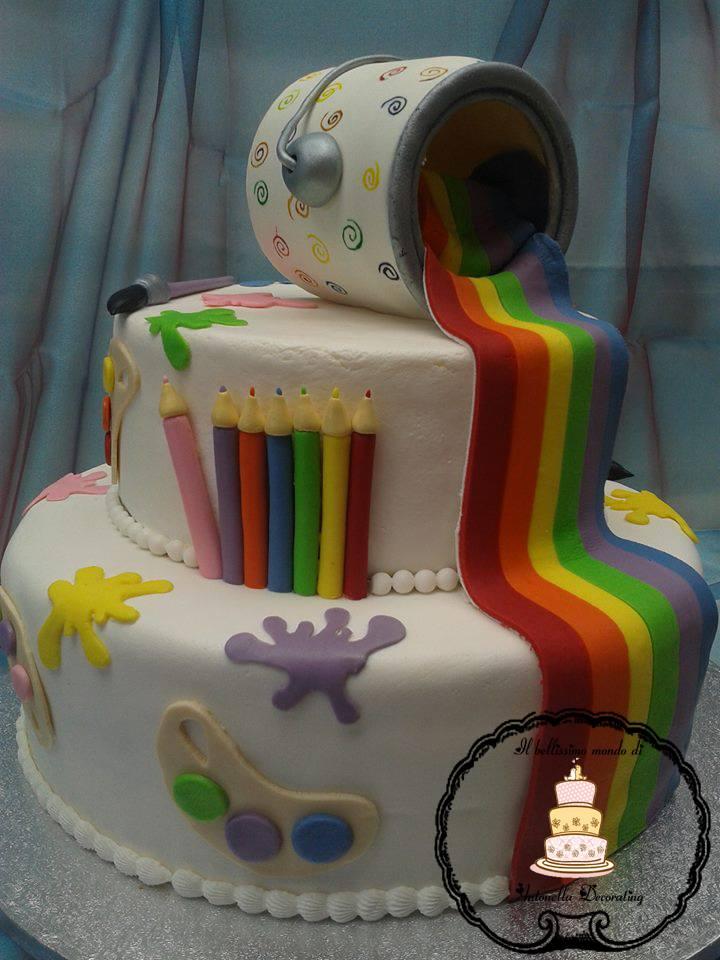 Conserve Di Zucchine Decorazioni Per Torte Di Compleanno 18 Anni