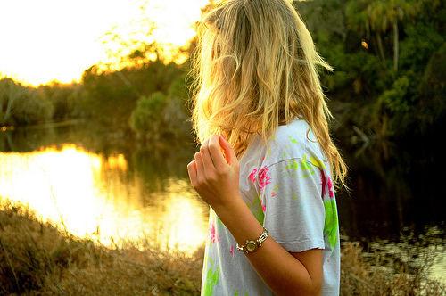 Nature Blonde 76
