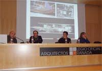 Jornada de Sostenibilidad y Arquitectura - ASA (03.12.2012)