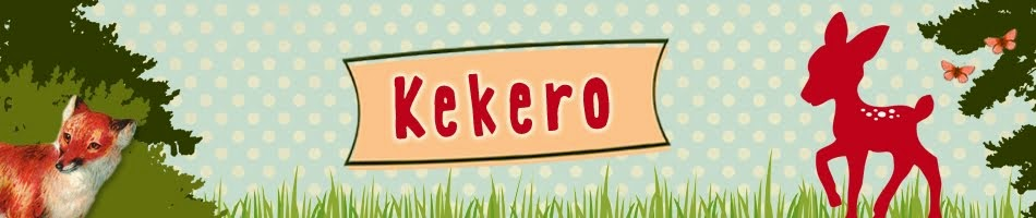 Kekero