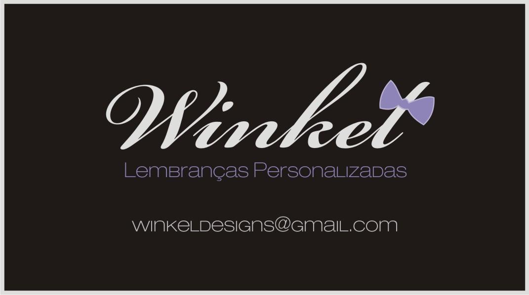Winkel - Lembranças Personalizadas