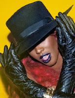 Azealia Banks – Count Contessa lyrics