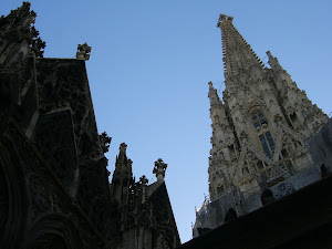 St. Stephan&#39;s Cathedral, Vienna