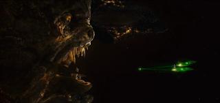 враг зеленого фонаря