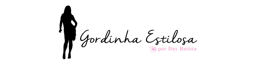 GORDINHA ESTILOSA