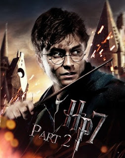 Free Download Video Film Herry Potter and the Deathly Hallows Full DVD Rip