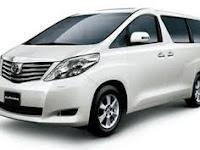 Rental Mobil Karawaci Tangerang