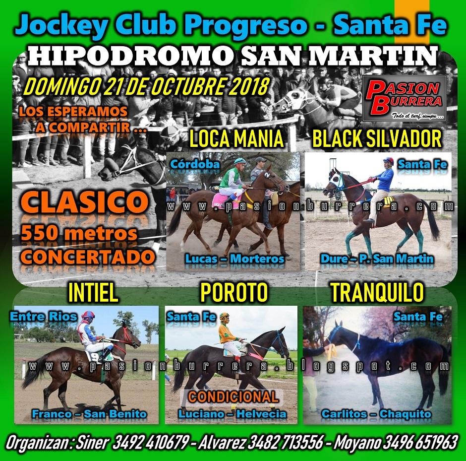 PROGRESO - 21 - 550