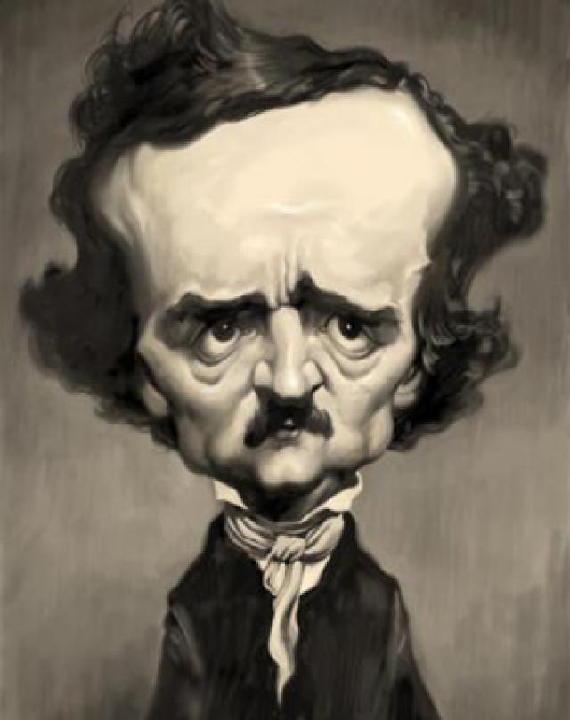 a biography of edgar allan poe the american poet Visit amazoncom's edgar allan poe page and shop for all edgar allan poe books check out pictures, bibliography, and biography of edgar allan poe.