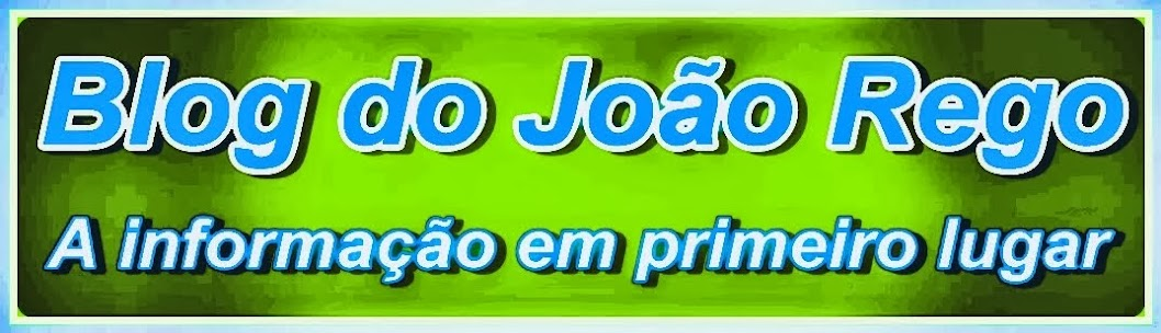 Blog do João Rego
