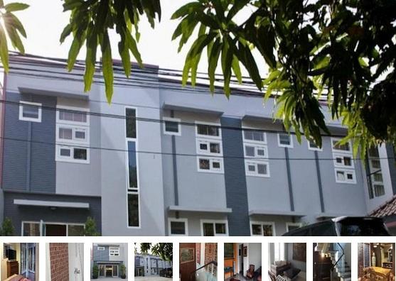 Blok S Suites Memiliki 20 Kamar Hotel Ini Menyajikan Fasilitas Berupa Wifi Gratis Di Setiap Dan Tempat Umum Parkir Mobil Layanan Laundry