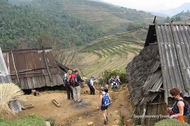 Su Pan village
