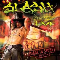 [2011] - Made In Stoke 24-7-11 [Live] (2CDs)