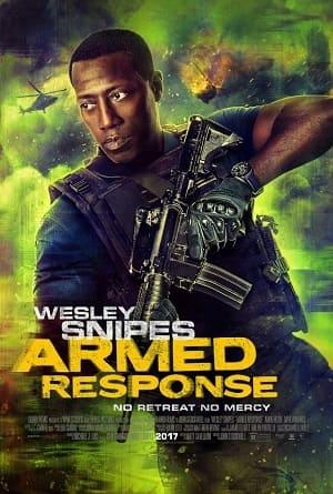 Resposta Armada - Legendado Filmes Torrent Download capa
