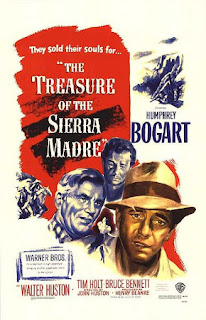 El tesoro de Sierra Madre (The Treasure of the Sierra Madre)