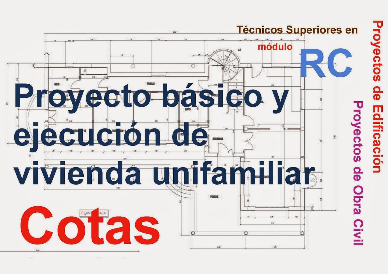 Rc I E S Gran V A Alicante Proyecto 10 Planos 7 8 Y 9